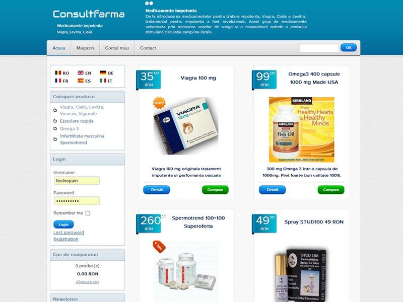 Consultfarma.ro